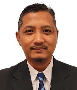 Mohd Fahmi Mohd Amran