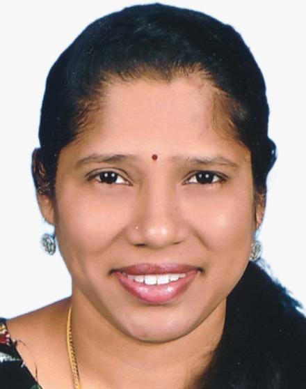 Ts. Dr. Hema Subramaniam